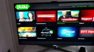 Med svt play kan du se svts program och sändningar när och där det passar dig bäst. Play Se Svt Play App For Samsung Smart Tv Youtube