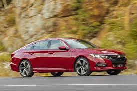 Honda Accord Us Car Sales Figures