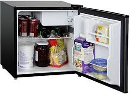 tiny refrigerator office. Small Office Refrigerator Kegco 1.6 Cu. Ft. Black Open View Tiny Refrigerator Office Best Central