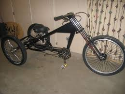 chopper forks for bicycles bicycle model ideas
