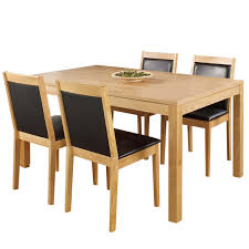 elegant dining table set with 4 chairs small round glass dining table sets for 4 chair table ideas 4