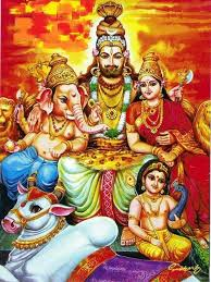 lord shiva family hd wallpapers 699515