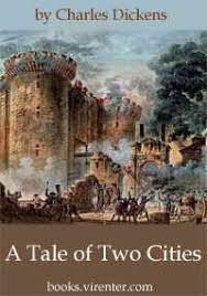 """<b>Charles Dickens - A Tale</b> of Two Cities Series: """"Historic classic"""" A ..."""