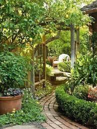 beautiful gardens backyard garden spaces