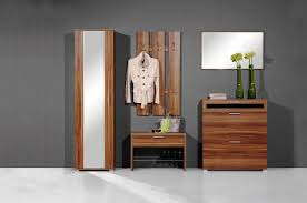 Image of: Modern Entryway Storage