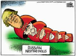 Image result for trump russian cartoons