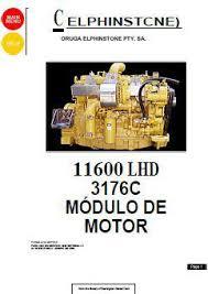 cat 3176 3196 engine specs bolt torques repair manuals p1 cat 3176 modulo de formacion