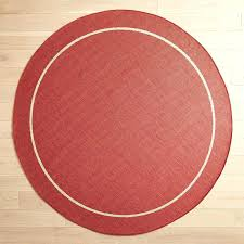 red round outdoor rugs red round rug red outdoor rugs canada