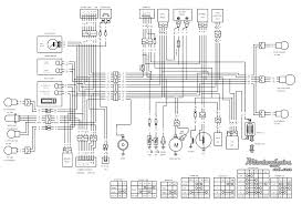 yamaha rx50 wiring diagram yamaha 50 special, yamaha tzr250 pw50 electrical problems at Pw50 Wiring Diagram