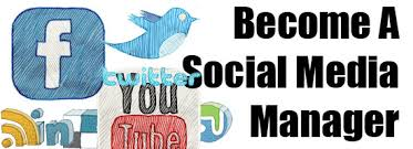 how to become a social media manager become a social media manager make money