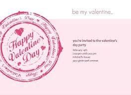 valentines party invitations diy valentines day cards