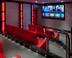 lighting for home theater. Home Theater Floor Lighting Can Make A For T