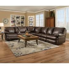 simmons albany sectional. simmons reclining sectional albany i
