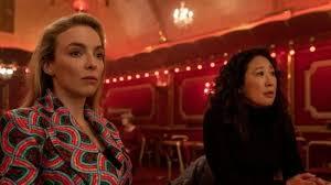 Сандра о, джоди комер, фиона шоу и др. Shooting Of Killing Eve Season 4 Delayed Indefinitely Binge Watch News
