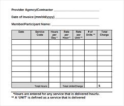 Contractor Invoice Template Excel Contractor Invoices Free Independent Contractor Invoice Template 26