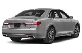 2018 lincoln exterior colors. wonderful lincoln 34 rear glamour 2018 lincoln continental and lincoln exterior colors i