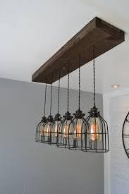 industrial kitchen lighting pendants. Farm House Light - Pendant Lighting Wood Kitchen Industrial Chic Chandelier Reclaimed Fixture -light Pendants