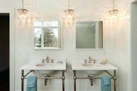 fresh mini chandeliers for bathroom or brilliant small crystal chandelier for bathroom with mini chandelier bathroom