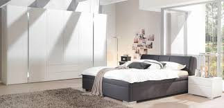 Schlafzimmer Xxl Ferienwohnung Rheintalblick St Goar Frau Ute