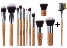 new arrival emaxdesign makeup brush set professional 12 piece best