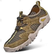 <b>AILADUN Men's</b> Casual <b>Shoes</b> Outdoor Hollow <b>Sandals</b> #Ad , #AD ...