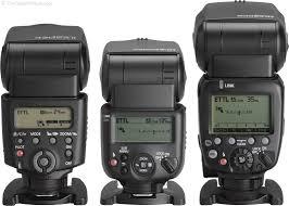 Canon Speedlite 430ex Iii Rt Flash Review