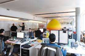 creative google office tel. Google Office,Tel Aviv / Wall Of Whiteboard Creative Office Tel