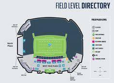 Seahawks Seating Chart Hawks Nest 19 Best Centurylink Field Images Seattle Seahawks