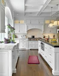 kitchen mats safe for hardwood floors