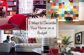 How To Decorate Your Home 50 amazing budget decorating tips everyone should  know i