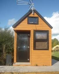 Small Picture 1 bedroom mobile home for sale in TIny House Frodsham Street