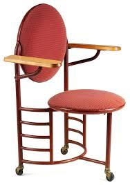 frank lloyd wright inspired furniture desk chair designed by frank wright 7 museum no frank lloyd