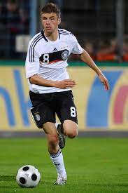 Thomas Muller - Bayern Munich and Germany - World Soccer
