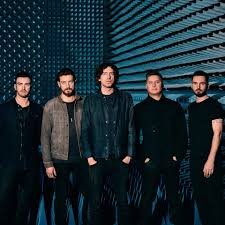 <b>Snow Patrol</b> - Home | Facebook