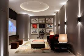 theater room lighting. Magnificent Theatre Room Lighting Futuristic Home Theater Design With  And Also Theater Room Lighting