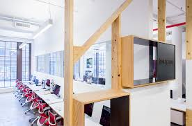 office studios. And Any Startup Studio Of Its Ilk Has To Have Efficiency Down Pat. That Means Creating Mobilizing Reusable Resources. Like Office Space. Studios