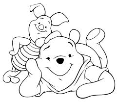 50+ bức tranh tô màu con gấu đẹp nhất cho bé