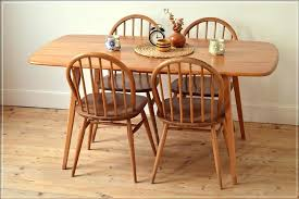 ercol dining table artisan flip top extending