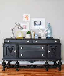 chalk painted furniture ideasChalk Paint Furniture Finishing to Improve Your Room Appearance