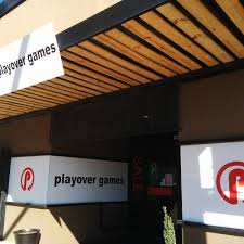 Playover Games Home
