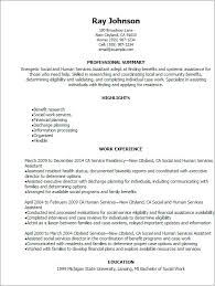 Social Work Resume New Social Worker Resume Template This Cv
