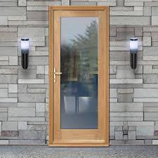 exterior glazed door innovationdermalclinique intended for beautiful glass door external