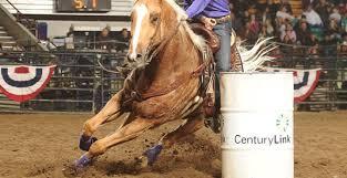 barrel racing saddles saddleupcolorado