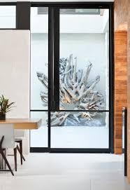 Storefront Exterior Pivot Door Portella - Exterior pivot door