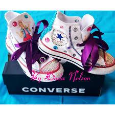 Custom Jojo Siwa Converse Jojo Siwa Birthday Converse Jojo