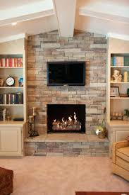 veneer fireplace ideas stacked stone veneer living fireplace ideas stone veneer fireplace wall and fire places