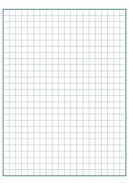 Free Printable Graph Paper Templates Word Template Lab
