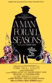 A <b>Man</b> for <b>All Seasons</b> (1966 film) - Wikipedia