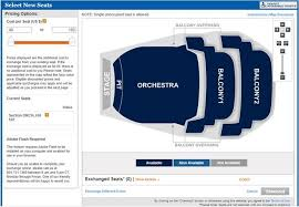 Bass Concert Hall Austin Seating Chart With Numbers Broadway Tickets Broadway Shows Theater Tickets Help