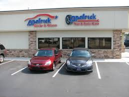 Find Auto Body Shops In Evansville Indiana D Patrick Collision